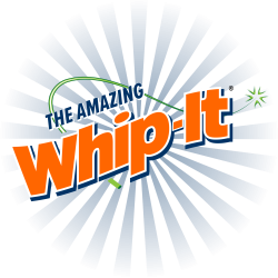 Whip-It® Cleaner & Stain Remover