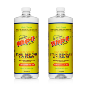 Whip-It® Cleaner Concentrate 32 OZ -2 Pack