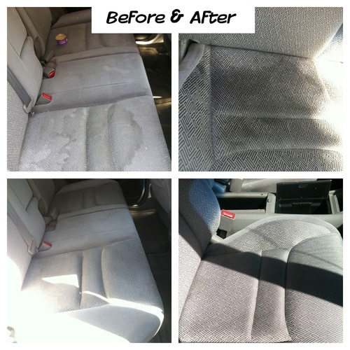 Car Seat Stain Remover >> Car Seats Transformed Whip It Cleaner Stain Remover